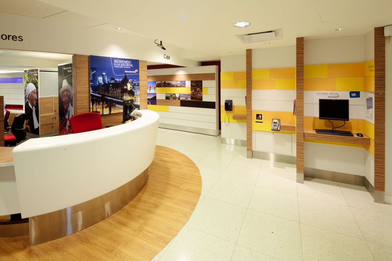 Sucursales Bancolombia 02