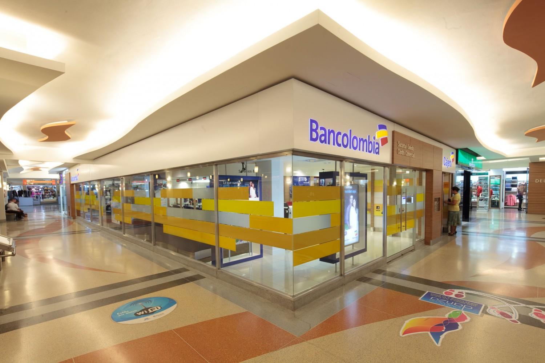 Sucursales Bancolombia 01