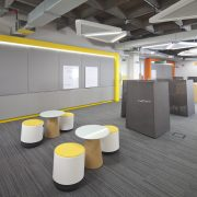 Centro de Innovacion de Bancolombia